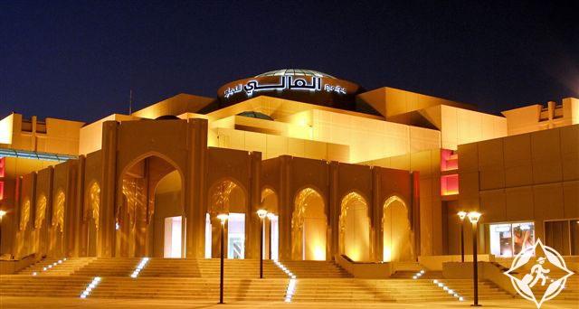 مجمع العالي التجاري من أفضل أماكن التسوق في البحرين