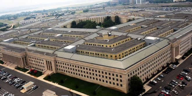 Document: Pentagon Memo on Unknown Military Remains Policy