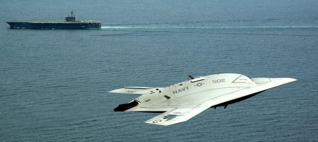 Navy Docs Reveal UCLASS Minimum Ranges and Maximum Costs