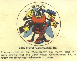 78th Naval Construction Bn