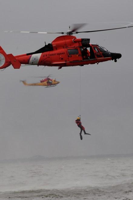 Ronald O'Rourke on Coast Guard Acquisition