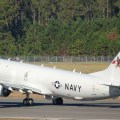 P-8A Poseidon No. 429 takes off from NAS Jacksonville, Fla. Nov. 29, 2013. US Navy Photo
