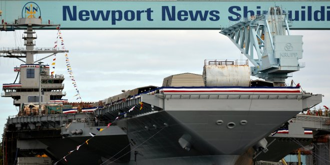 Document: Report on Navy Force Structure and Shipbuilding Plans