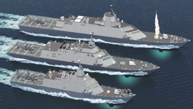Reports: Saudis Interested in Lockheed Martin Littoral Combat Ship as Part of $20B Fleet Expansion