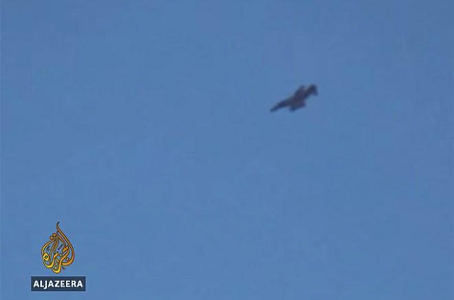 Iran Denies it Flew ISIS Airstrikes in Iraq, Pentagon Says Different