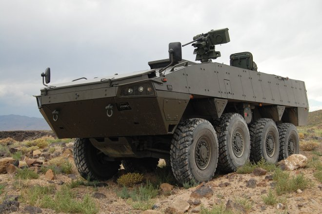 WEST: Marines Plan to Issue Amphibious Combat Vehicle Request for Proposal in March