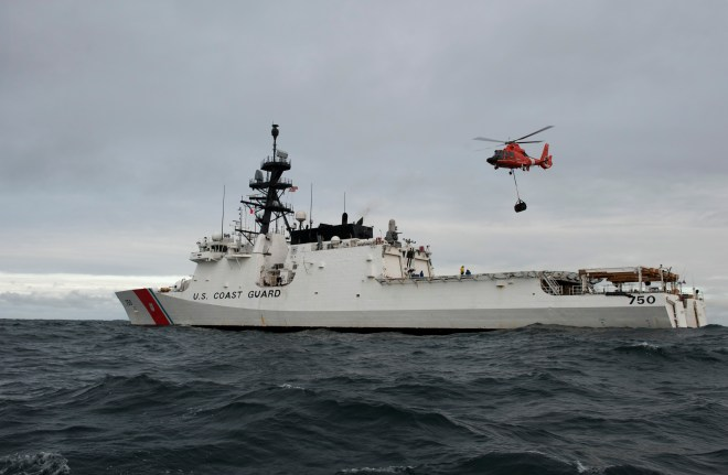 Document: Report to Congress on U.S. Coast Guard Cutter Procurement