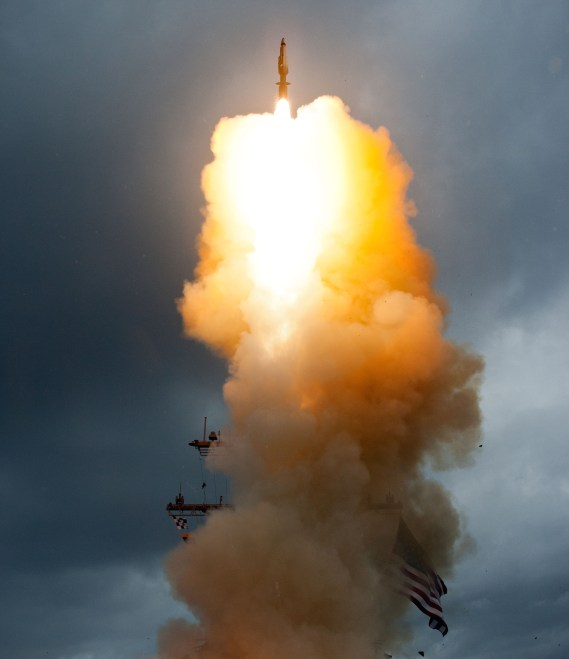 Document: Report to Congress on Ballistic Missile Defense in the Asia-Pacific Region