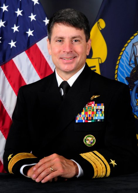 Rear Adm. Kevin Donegan Nominated for Third Star, Command of 5th Fleet