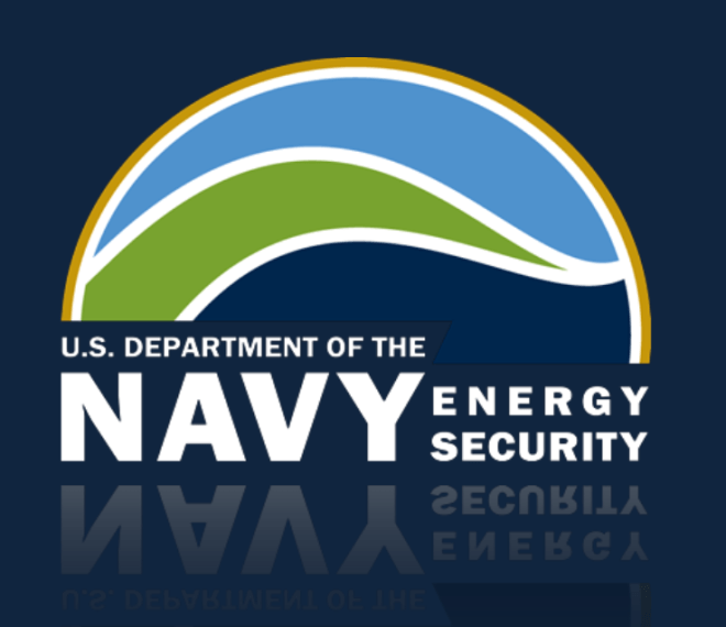 Document: Department of the Navy's Energy Security Plan