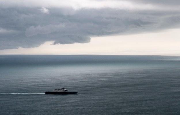Document: Report to Congress on Littoral Combat Ship, Frigate Program