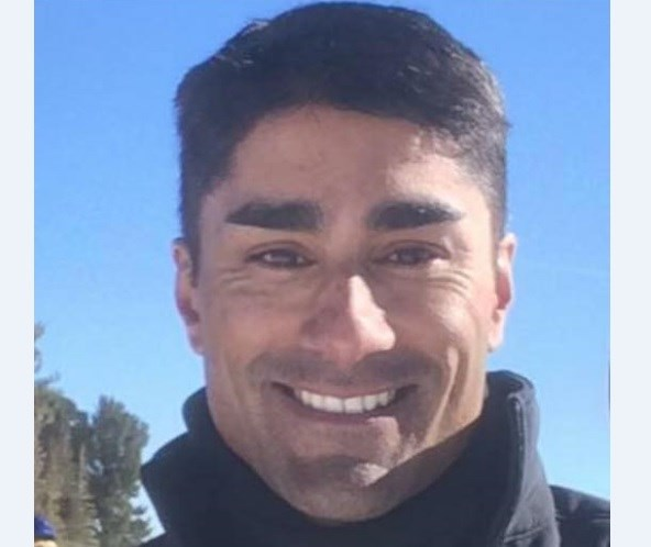 Marines Identify Maj. Taj Sareen as Pilot Killed in England Hornet Crash