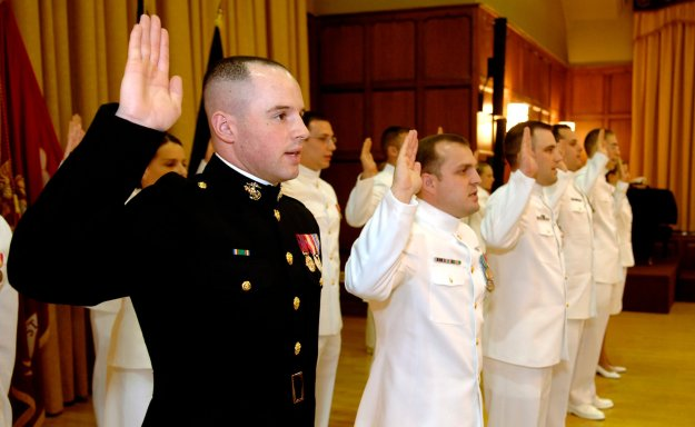 Panel Outlines Range of Military Personnel Reforms to Senate Armed Services Committee