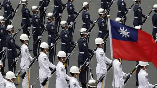 Analysis: Making Sense of the Latest Taiwan Arms Deal
