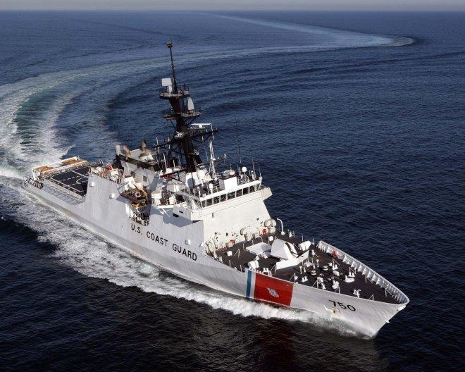 Document: Report to Congress on Coast Guard Cutter Procurement