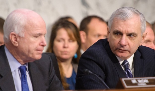 Document: McCain, Reed Letter to Navy Leaders on the Littoral Combat Ship Program
