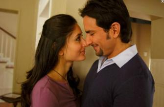 Saif doesn't want to work with kareena again?