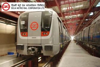 Snag hits Delhi Metro