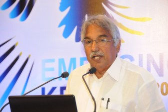I've faced worse times, says Kerala CM