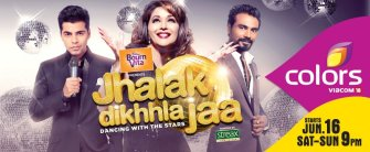 List of Jhalak Dikhla Jaa Season 5 (2012) Contestants/Judges/Hosts