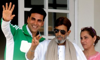 They make very few like you: Akshay on Rajesh Khanna