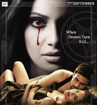 Raaz 3 Movie Review : 2 out of 5 Stars