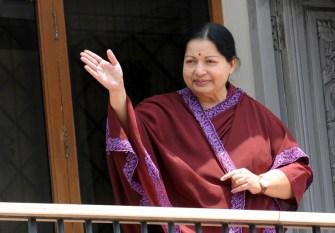 Jayalalithaa flays Colombo, axes athletics meeet