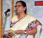 Anandiben asks BJP to relieve her as CM; Kejriwal says because of increasing popularity of AAP in Gujarat