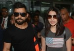 Anushka Sharma enjoys another outing with Virat Kohli!