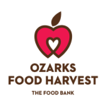 Ozarks Food Harvest logo