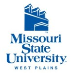 The offiical Missouri State-West Plains logo