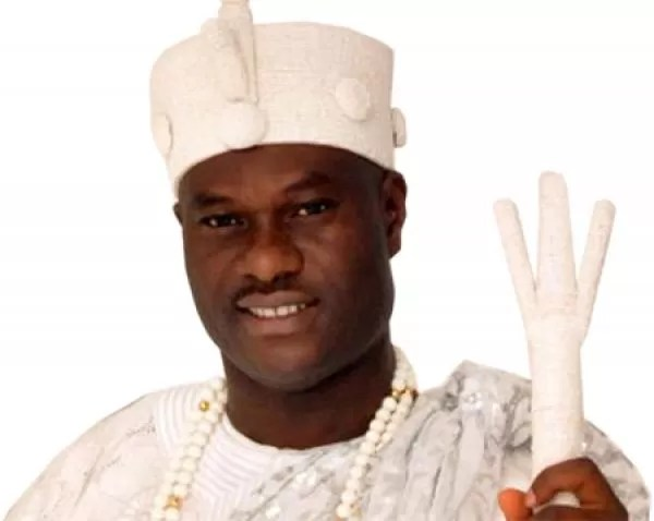 Image result for Oba Adeyeye Ogunwusi