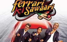 """""""Ferrari Ki Sawaari"""""""