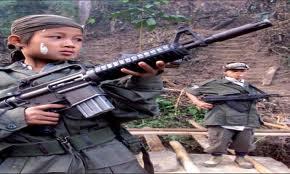 child-gun