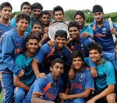 Under 19 team
