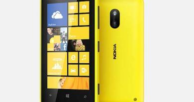 Nokia Lumia 102
