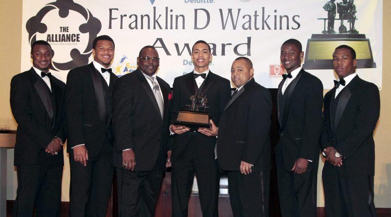 watkins2011 awards