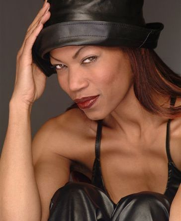 Stage and film actress Minnie Foxx has been a crusader against domestic violence.