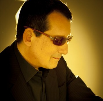 "Keyboardist Jeff Lorber brings jazz fusion to life in ""Galaxy."" Photo Credit: Marina Chavez"