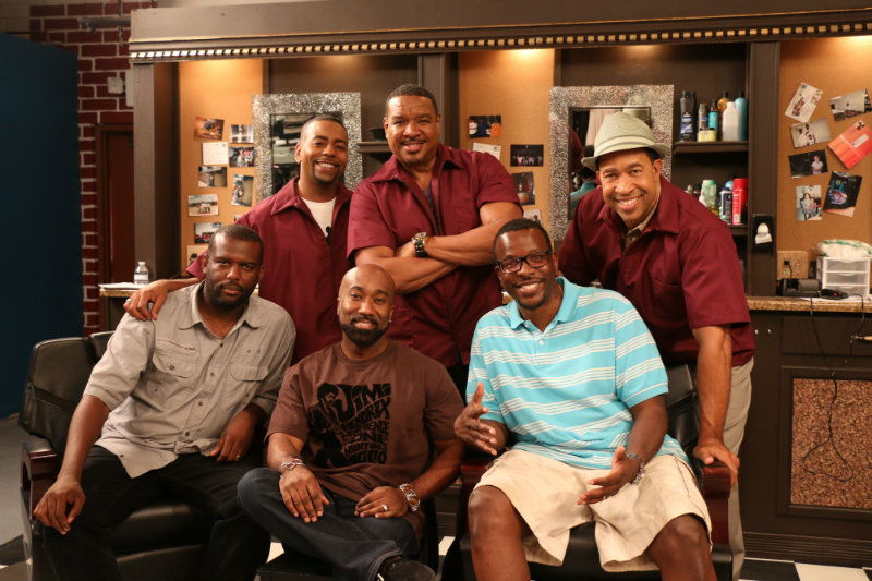 'In the Cut' Adds Flavor to Bounce TV