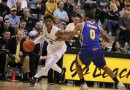 A good day to be a 49er as LBSU dumps UC Riverside