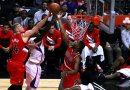 On the brink: Trailblazers stall Clippers