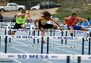 Stars shine bright at USATF San Diego meet