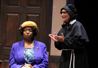 Race, religion and justice define 'Doubt, A Parable'