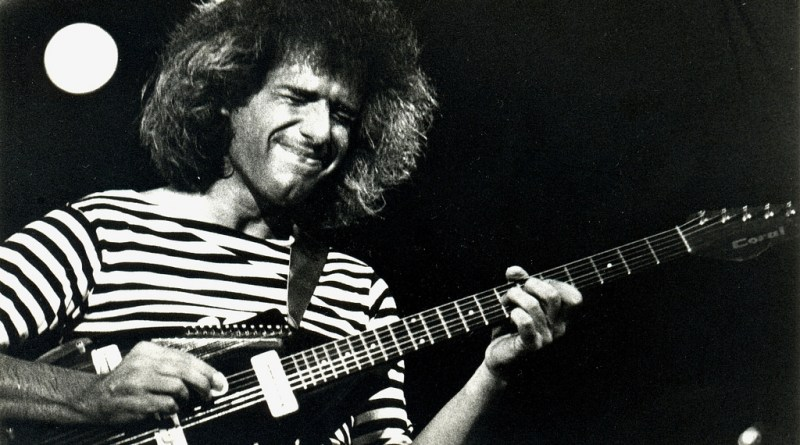 Pat Metheny wows with UCLA performance