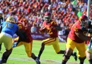 USC's Justin Davis running with RB mantle