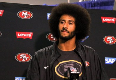 Colin Kaepernick and the power of protest
