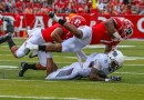 Rutgers too hot to handle for Howard