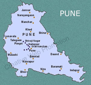 Five minor blasts in Pune, 1 Injured