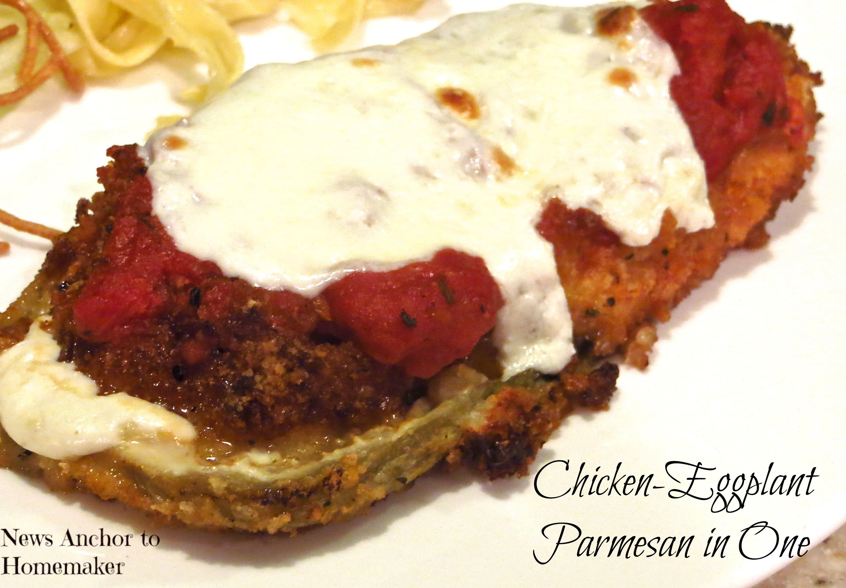 Italian chicken parmesan recipe rachael ray